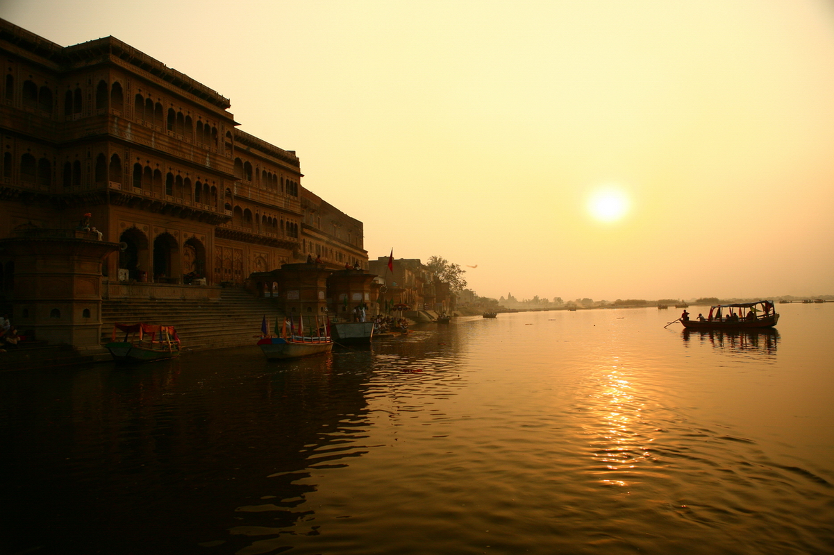 India Vrindavan